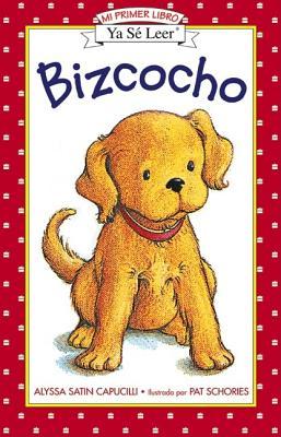 Bizcocho / Biscuit By Capucilli, Alyssa Satin